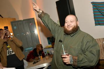 "Action Bronson Announces ""Prince Charming"" Single Dropping Friday"
