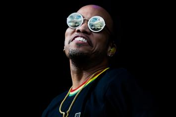 Anderson .Paak Talks Dr. Dre & Mac Miller While Testing His Hot Sauce Threshold