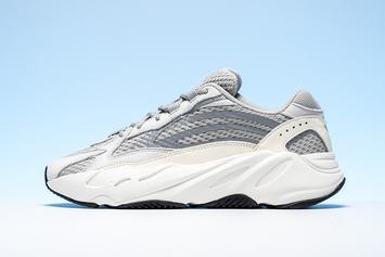 """Adidas Yeezy Boost 700 V2 """"Static"""" Rumored For Late 2018/Early 2019"""
