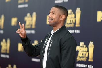 "Michael B. Jordan To Produce And Star In Assassin Film ""The Silver Bear"""