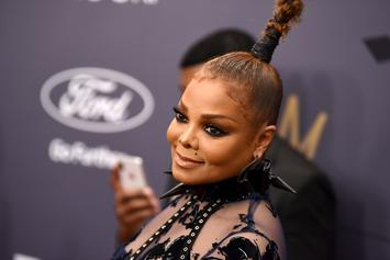 Janet Jackson To Receive MTV EMA's Global Icon Award