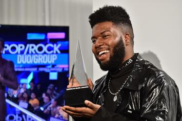 "Khalid Readies ""Suncity"" EP With Short Intimate Visual"