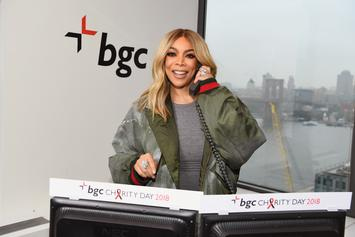 Wendy Williams Doesn't See Anything Wrong With T.I.'s Oval Office Video