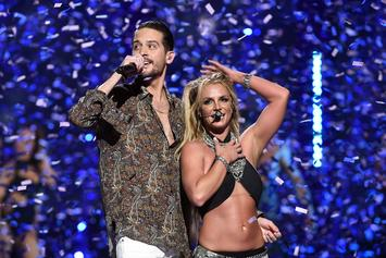 "Britney Spears Plans ""Hip Hop"" Vegas Residency: ""Urban"" Moves Reported"