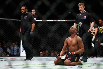 "Anderson Silva Accepts McGregor's UFC Challenge: ""It's Not About Money, Conor"""