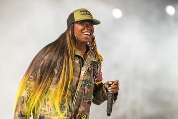 Missy Elliott Recruits Two Atlanta Upstarts To Lead Production On New Album