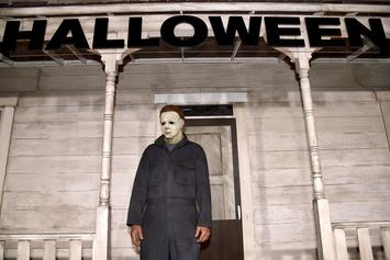 """Halloween"" Projected To Hit $80 Million At The Box Office"