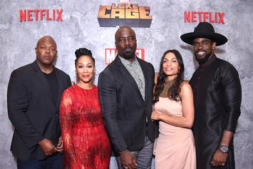"Reason For ""Luke Cage"" Cancellation Reportedly Revealed"