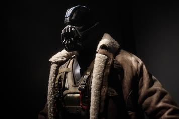 """Gotham"" Graces Fans With First Look At Bane"