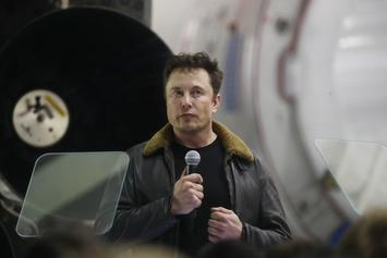 Elon Musk Announces Live Test Date For First Los Angeles Hyperloop