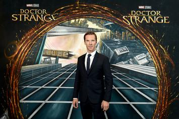 "Netflix Adds ""Doctor Strange,"" ""Good Will Hunting,"" & More To November Catalog"