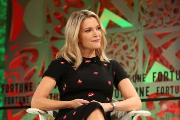 Megyn Kelly Will Reportedly Cease Hosting NBC Morning Show