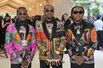 Migos Are Selling Replicas Of Their Tour Outfits As Halloween Costumes