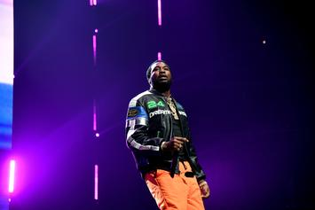 Meek Mill And Raheem Howard Discuss Wrongful Arrests