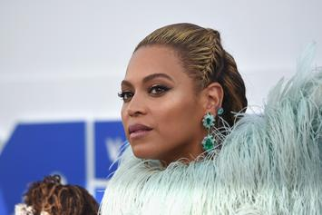 Beyonce To Reach Settlement In Lawsuit Over Feyonce Clothing Brand: Report