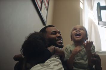 """Kevin Gates Chooses Family First On """"Great Man"""""""