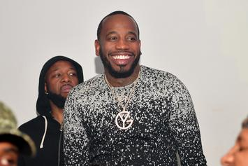 """Young Greatness' Murder: """"Person Of Interest"""" Identified By New Orleans Police"""