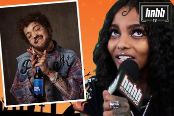 """Bali Baby Calls Kylie Jenner's Halloween Costume """"Basic,"""" Reacts To G-Eazy, Nas & More"""