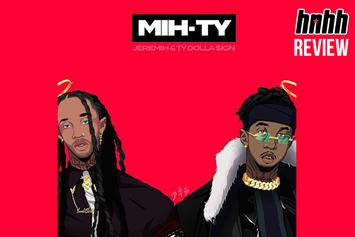 "Ty Dolla $ign & Jeremih ""MihTy"" Review"