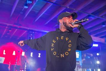 Tory Lanez Shoots His Shot At Recording Music With Kawhi Leonard