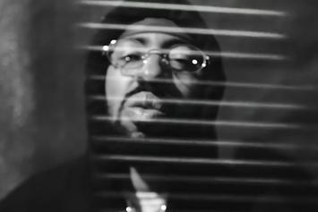 "DJ Muggs & Roc Marciano Take It Underground For ""E Train"" Visuals"