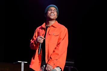 "Anderson .Paak Covers Juice WRLD's ""Lucid Dreams"" Punk Style"