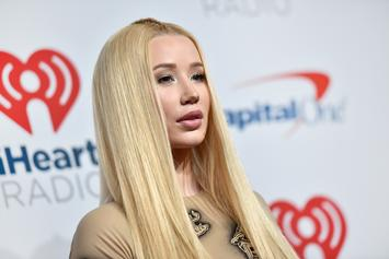 "Iggy Azalea Offered ""Bang Bros"" Porn Contract After Declaring Herself ""Unsigned"""