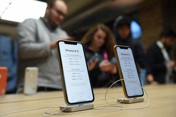 Apple Rumored To Debut 5G iPhone In 2020