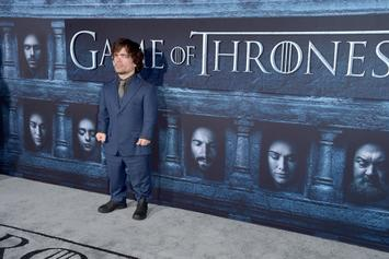 """HBO Gives """"Game Of Thrones"""" Fans A Glimpse At Final Season With First Official Photo"""