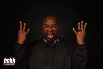 "Tech N9ne On Lil Uzi Vert's ""Satanic"" Imagery: ""How Is He Not Shunned?"""