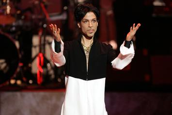 Prince's Estate Announces Weekly Release Of Singer's Music Video Catalogue