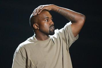 Kanye West Gets Trolled By Burger King Over Love For McDonald's