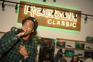 Curren$y Buys Alvin Kamara A Diamond Encrusted Rolex For Killing It With The Saints