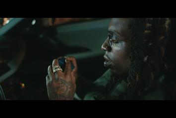 """Jacquees Confesses His Love In """"You"""" Visuals"""