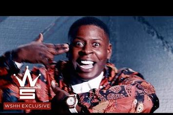 "Blac Youngsta Premieres Visuals For ""Breathe"""