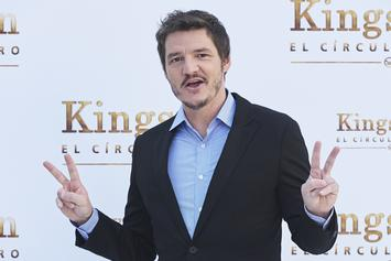 "Star Wars Series ""The Mandalorian"" Casts Pedro Pascal In Starring Role"
