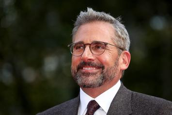 """Steve Carell Set To Return To His Comedic Roots On """"Saturday Night Live"""""""