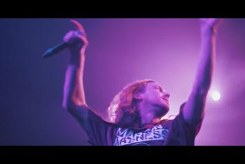 "Asher Roth Drops Off Visuals For ""Mommydog"""