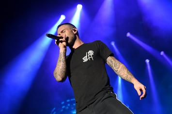 Petition Asking Maroon 5 To Drop Out Of The Super Bowl Has Nearly 40,000 Signatures