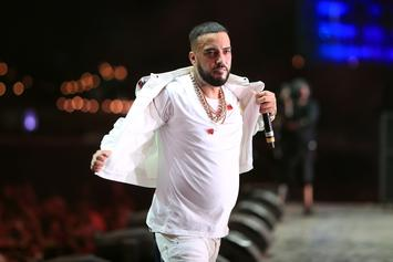 French Montana Sued By Security Team Hired After Home Invasion For Unpaid Bill