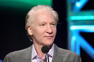 Bill Maher Takes Shots At Stan Lee & Comic Lovers, Gets Blasted By The Internet