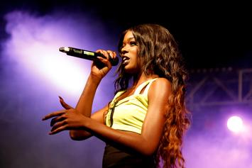 Azealia Banks On Kanye West Frienship: Music Collaboration & Tiff With Lana Del Rey