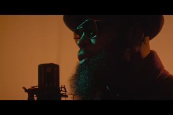 """Black Thought Drops Off TIDAL Exclusive Video For """"Conception"""""""