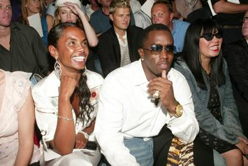 """Kim Porter's Cause Of Death """"Deferred"""" As Investigation Continues: Report"""