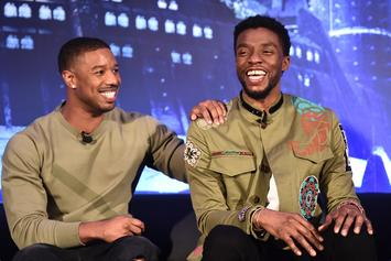 Michael B. Jordan Admits He's Hooked Up With Ladies That Slid In His DMs