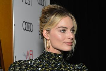 "Margot Robbie Reveals The Title Of The Harley Quinn Movie: ""Birds Of Prey"""