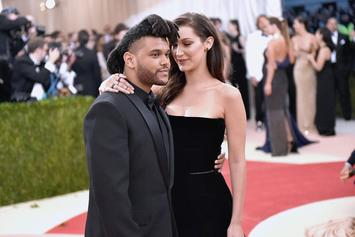The Weeknd Might Propose To Bella Hadid Soon: Report
