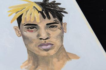 "XXXTENTACION's ""BAD!"" Debuts In Billboard 200 Top 20"