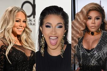 Cardi B To Join Mariah Carey & Lil Kim For An Unexpected Remix