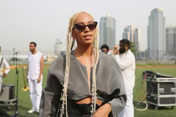 Solange Reveals Devastating Incident That Led Her To Become A Singer